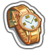 Gold Watch-icon
