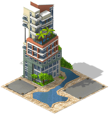 Palm Towers 1 SW