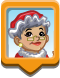 Mrs. Claus pick