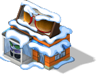 Sunglasses Store snow