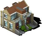 Duplex House-SE