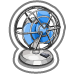 Desk Fan-icon