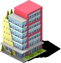 Family Residence Office-SW