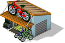 Bike Shop-SW