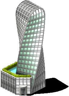 Twistenturn Tower-SE