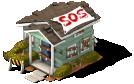 Zombie Safe House-SW