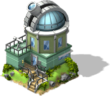 Observatory-SW