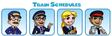 Train Schedules2