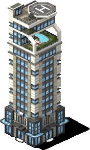 Bella's Penthouse-SE