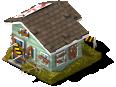 Zombie Safe House-NE