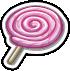 Sweettooth giantlollipop