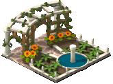 Rose Garden 2-SE