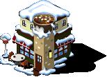 Cocoa Shop snow-icon