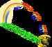 Rainbow Level 1-SW