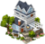 Bed And Breakfast-icon