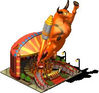 Flying Bull-SE