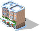 Italian Rest snow