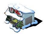 Bike Shop snow-icon