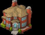 Summerhouse SW