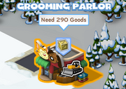 Sell grooming parlor3