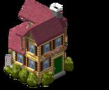 Grandma's House-NW