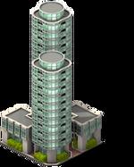 Infinite Towers I-SE