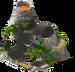 Energy Volcano-SW
