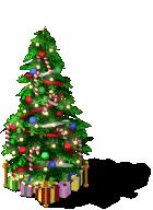 Holiday Tree 2 Level 6-SE