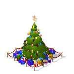 Holiday Tree-stage 3