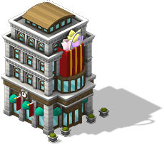 Department Store-SE