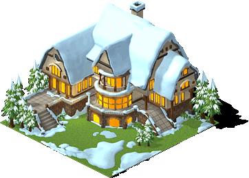 Holiday Mansion 2-SE