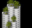 Millennium Towers