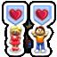 Happy Singles-icon