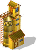 Golden Grain Elevator-SE