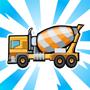 Cement Trucks-viral