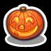 Jack-o-Lantern 2-icon