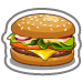 Cheeseburger-icon