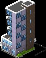 Oasis Apartments II-NE