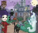 Halloween (2011)