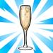 Champagne-viral