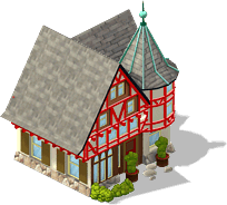German Manor House-SE