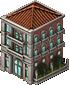 Milan Apartments-icon