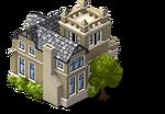 Monarchal Maisonette-NE
