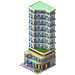 Waterfront Suites-icon