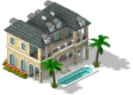 Celebrity House-NW