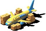 CityVille Air-harvest