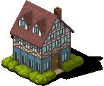 Kleist Cottage-SE