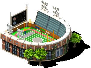 College Stadium-SE