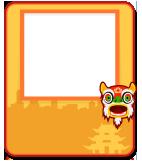 Chinese Gift-background