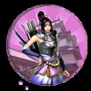 Yumi Unit Icon